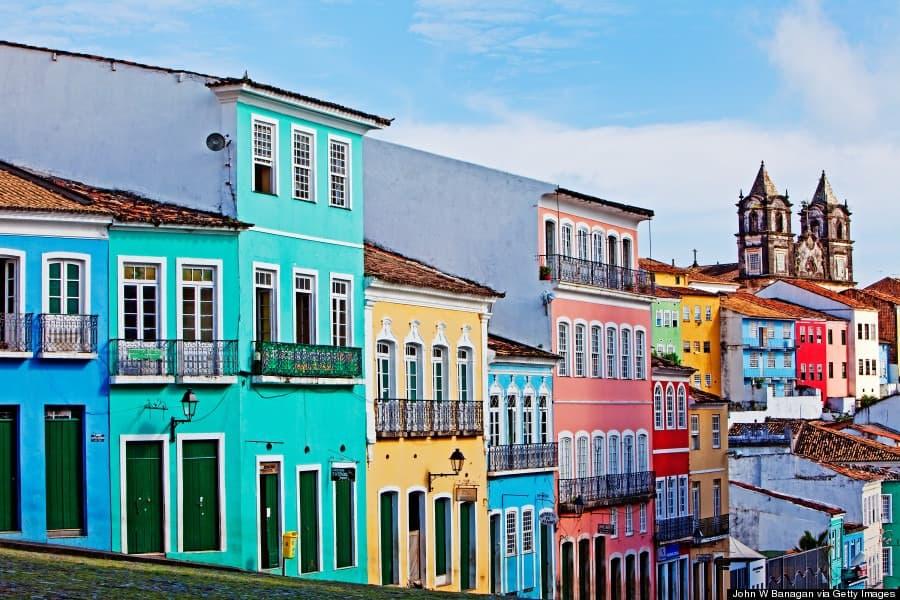 Ilha Grande, Brazilia