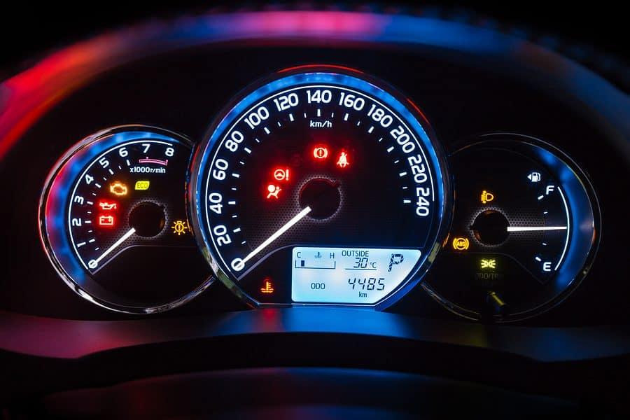 Limitarea vitezei