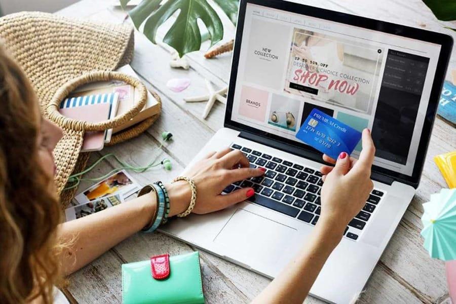 Avantajele de a cumpara din magazinele online