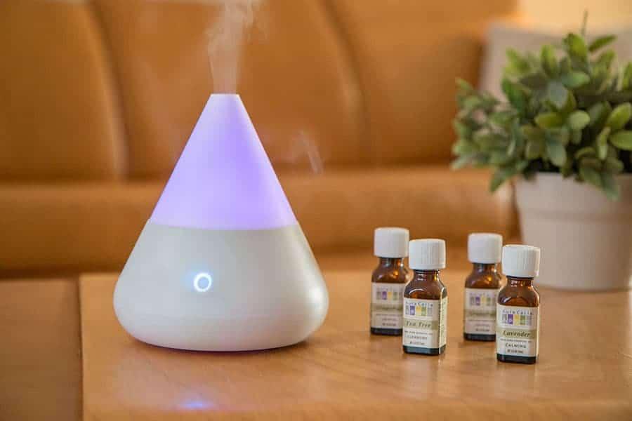 Ce ar trebui sa stii despre aromaterapie