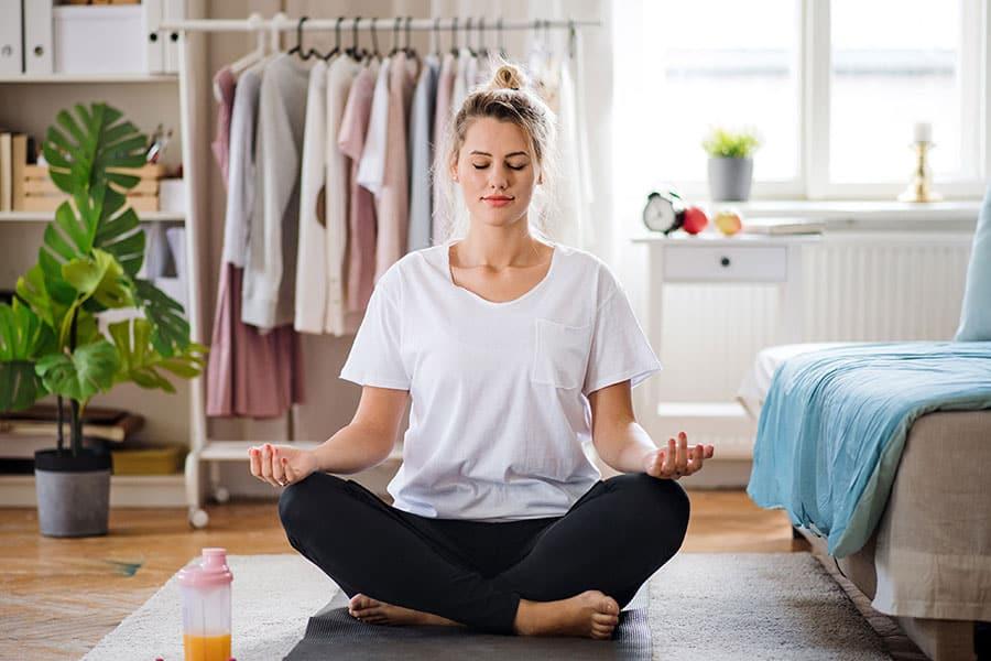 Sfaturi despre meditatie