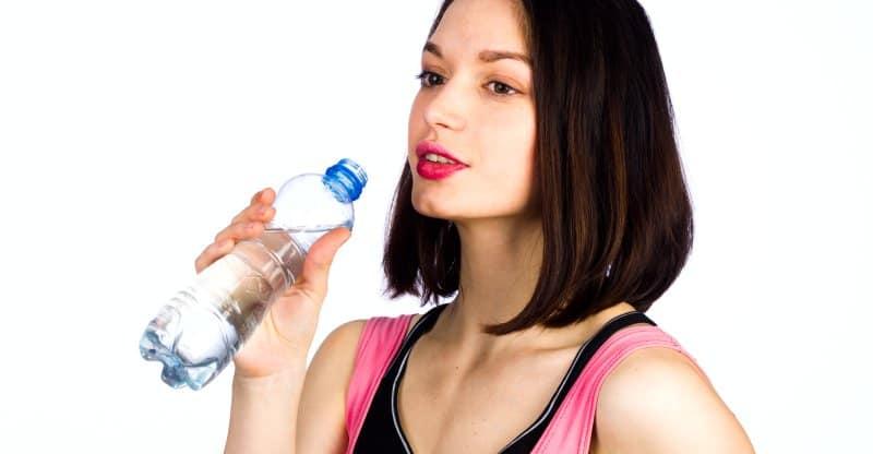 consum de apa dupa masaj