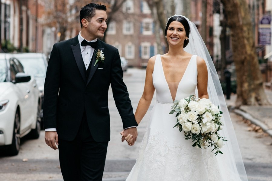 ne-am casatorit