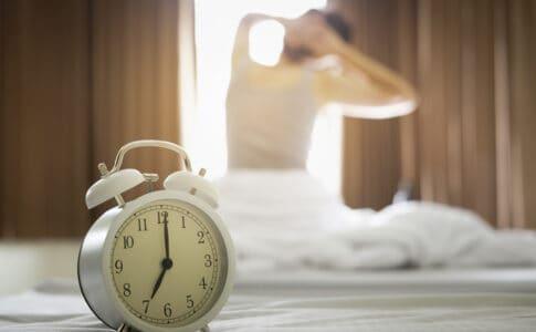 Cum sa devii o persoana matinala
