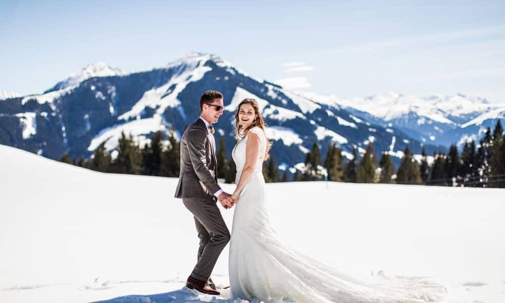 De ce sa te casatoresti iarna este o idee buna